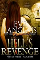 Hell's Revenge ebook by Eve Langlais