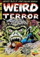 The Weird Terror Comic Book 2 - Ghostly Tales ebook by Comic Media