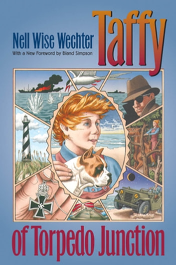 Taffy of Torpedo Junction ebook by Nell Wise Wechter