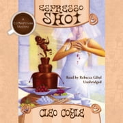 Espresso Shot audiobook by Cleo Coyle