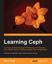 Learning Ceph ebook by Karan Singh