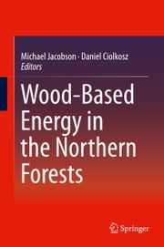 Wood-Based Energy in the Northern Forests ebook by Michael Jacobson,Daniel Ciolkosz