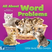 All About Word Problems ebook by Kobo.Web.Store.Products.Fields.ContributorFieldViewModel