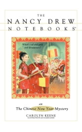 The Chinese New Year Mystery ebook by Carolyn Keene