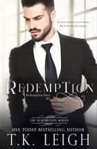 Redemption ebooks by T.K. Leigh