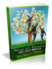 The Law of Attraction and Your Wealth ebook by Anonymous