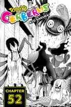 Today's Cerberus, Chapter 52 ebook by Ato Sakurai