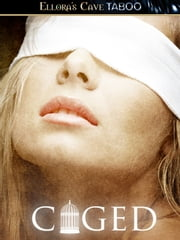 Caged ebook by Tilly Greene