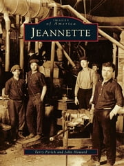 Jeannette ebook by Terry Perich