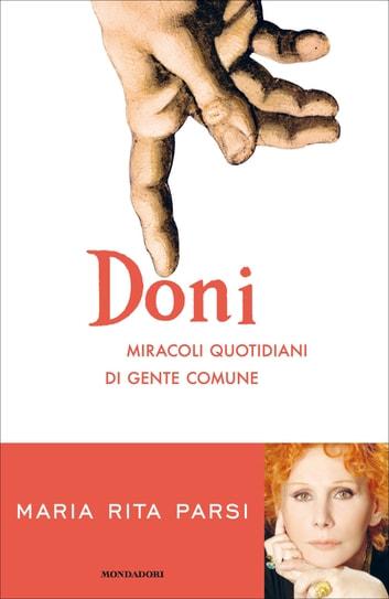 Doni ebook by Maria Rita Parsi