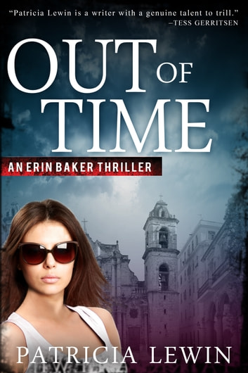 Out of Time ebook by Patricia Lewin