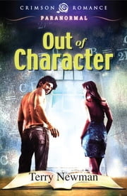 Out of Character ebook by Terry Newman