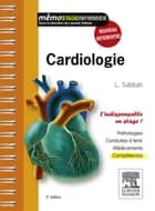Cardiologie - L'indispensable en stage ebook by Laurent Sabbah