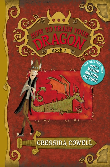 How to Train Your Dragon eBook