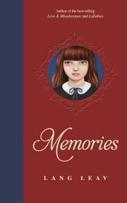Memories eBook par  Lang Leav
