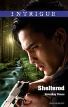 Sheltered ebook by