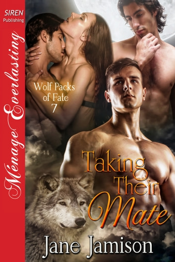 Taking Their Mate ebook by Jane Jamison