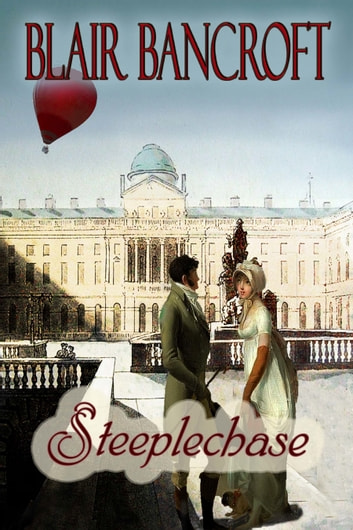 Steeplechase ebook by Blair Bancroft