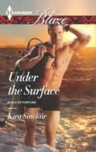 Under the Surface ebook by Kira Sinclair
