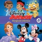 Disney Junior Storybook Collection - Sofia the First, Doc McStuffins, Jake and the Never Land Pirates, Mickey/Minnie, Henry Hugglemonster audiobook by Disney Press