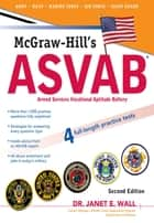 McGraw-Hill's ASVAB, Second Edition ebook by Dr. Janet Wall