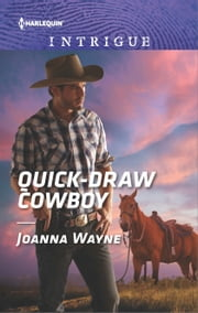 Quick-Draw Cowboy ebook by Joanna Wayne