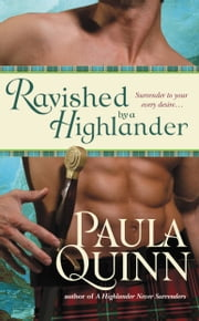 Ravished by a Highlander ebook by Paula Quinn
