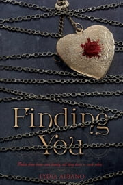 Finding You ebook by Lydia Albano
