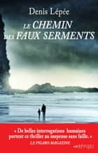 Le Chemin des faux serments ebook by Denis Lépée