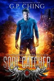 Soul Catcher ebook by G. P. Ching