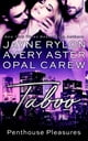 Taboo ebook by Jayne Rylon,Opal Carew,Avery Aster