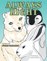 Always Right ebook by Susan Callahan