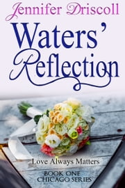 Waters' Reflection ebook by Jennifer Driscoll