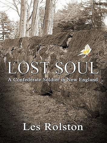 Lost Soul ebook by Les Rolston