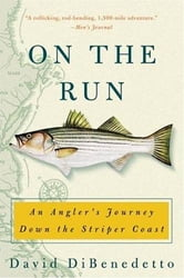 On the Run ebook by David DiBenedetto