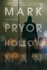 Hollow Man ebook by Mark Pryor