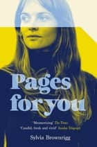Pages for You eBook by Sylvia Brownrigg