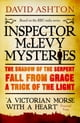 Inspector McLevy Mysteries - Omnibus ebook by David Ashton