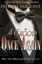 A Groom Once Again ebook by Patricia Sargeant