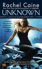 Unknown - Outcast Season: Book Two ebook by Rachel Caine
