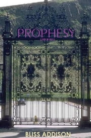 Prophesy ebook by Bliss Addison