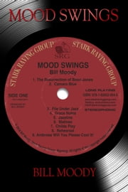 Mood Swings ebook by Bill Moody