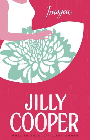 Imogen ebook by Jilly Cooper OBE