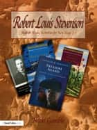 Robert Louis Stevenson - Author Study Activities for Key Stage 2/Scottish P6-7 ebook by Nikki Gamble