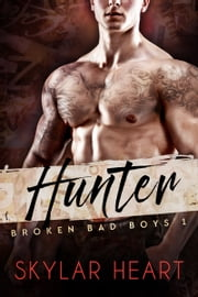 Hunter ebook by Skylar Heart