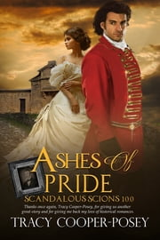 Ashes of Pride ebook by Tracy Cooper-Posey