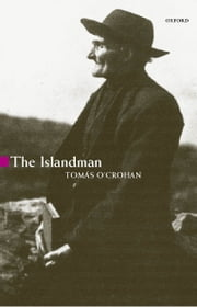 The Islandman ebook by Robin Flower,Tomás O'Crohan