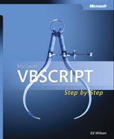 Microsoft VBScript Step by Step ebook by Ed Wilson