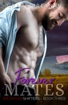 Forever Mates ebook by Grace Brennan