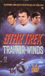 Traitor Winds ebook by L.A. Graf